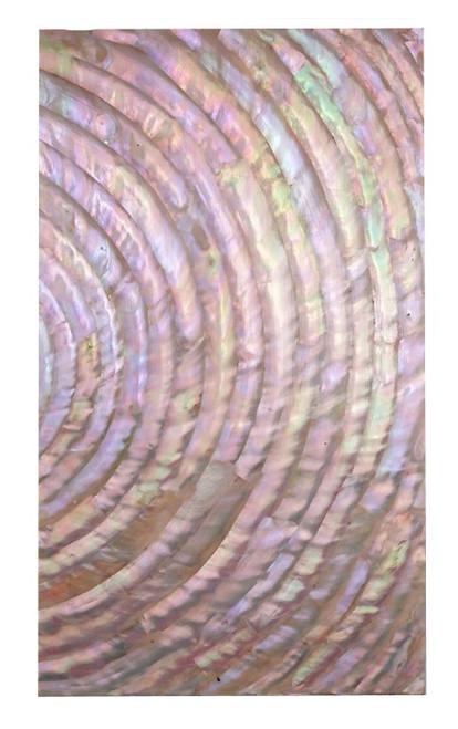 Green Snail  Laminate Sheet-9 1/2 x 5 1/2 x .090