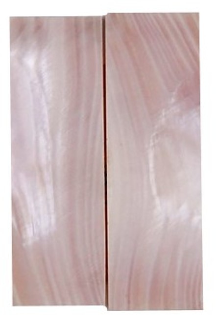 Pink Pearl Pair 3 x 1 x.100  #12