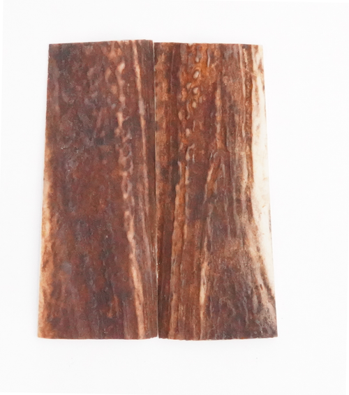 Premium Natural Red Stag Slabs 3 15/16 x 1 3/8 - 1 5/8 #R63