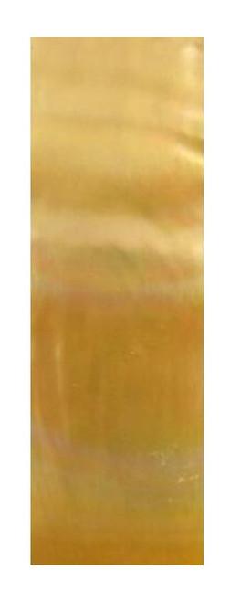 Goldlip Pearl Slab 3 x 1 x .072 #74