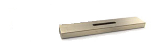 CP494-Slotted Brass Guard