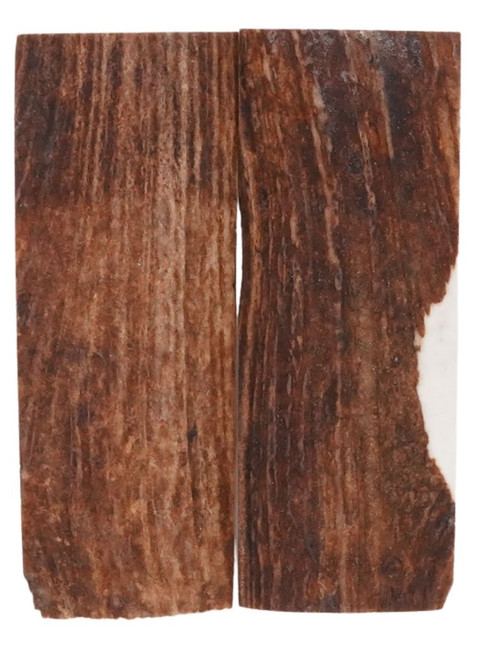 Premium Natural Red Stag Slabs 3 7/8 x 1 1/2 #R71