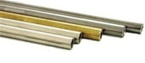 "CP5012-1/4"" x 6"" Brass Tubing"