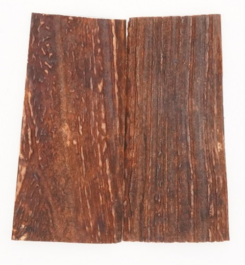 Premium Natural Red Stag Slabs 3 5/8 x 1 1/4 - 1 3/4 #R93