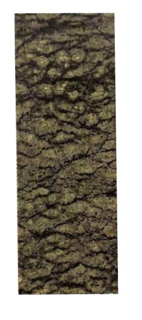 Serpentine Stone Piece 4 1/8 x 1 1/2 x 1/4 #2