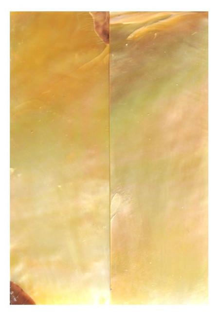 Premium Goldlip Pair 3 x 1 x .080 #74