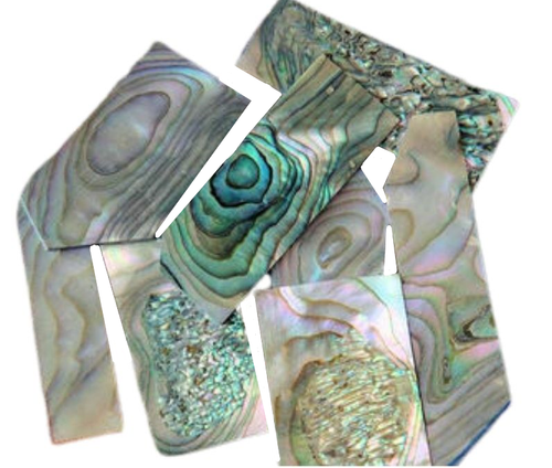 Red Abalone Inlays-0.040