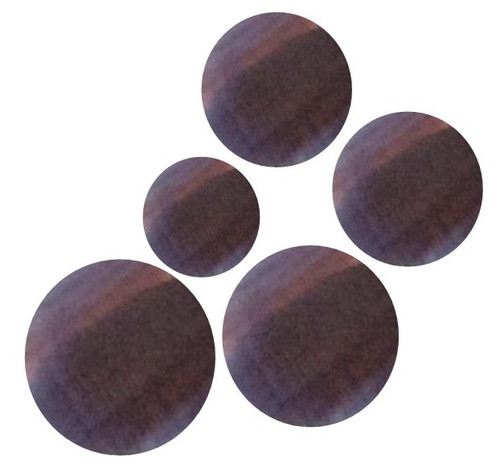 Blackpen Tip Pre-Cut Inlay Circles