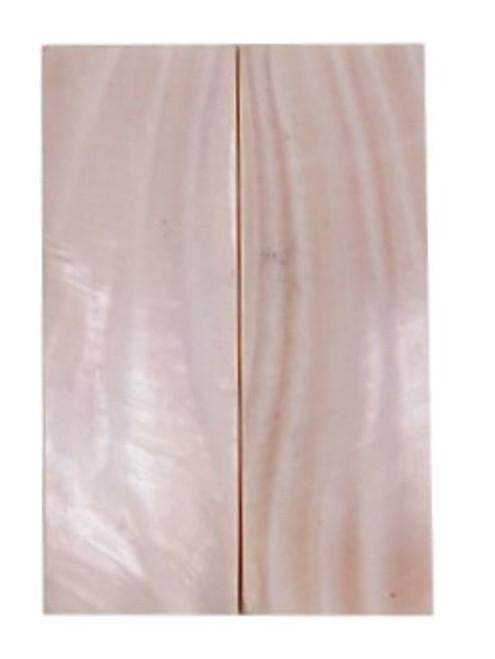 Pink Pearl Pair 2 3/4 x 15/16 x .104 #10