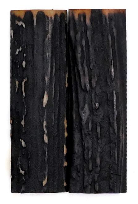Antique Stag Slabs 3 1/2 x 1 1/8 Grade 1 #1