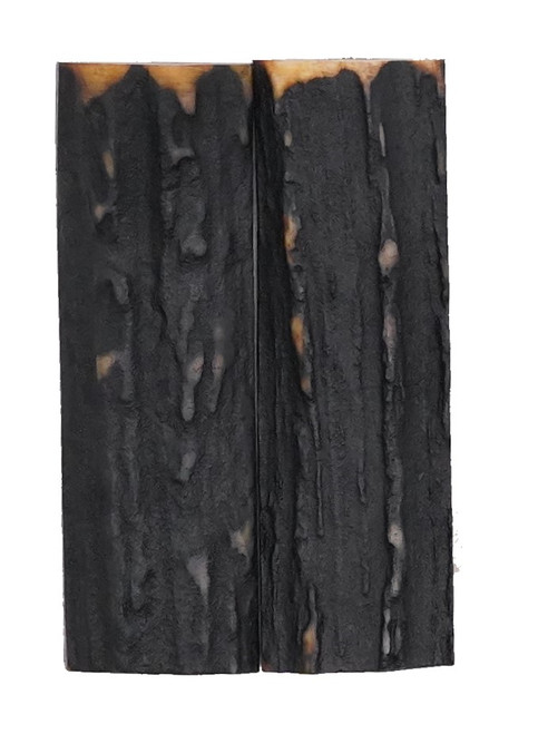 Antique Stag Slabs 3 1/2 x 1 1/8 Grade 1 #4