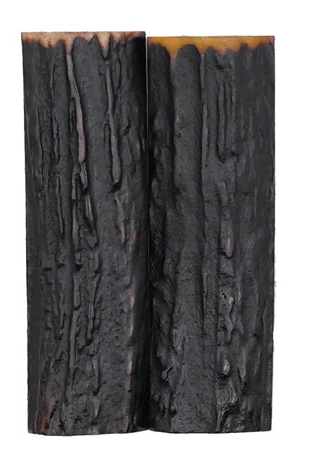 Antique Stag Slabs 3 1/2 x 1 1/8 Grade 1 #6