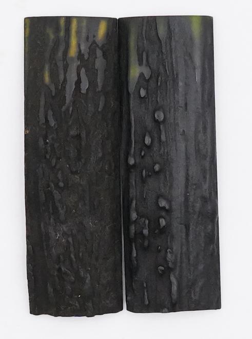 Hunter Green Stag Slabs 3 1/2 x 1 1/8 Grade 1 #15