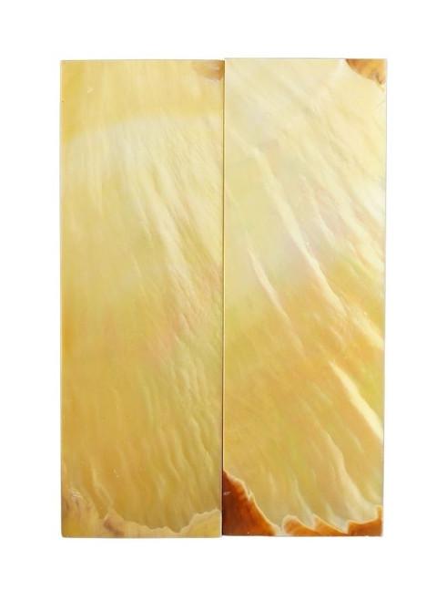 Goldlip Pair 3 x 1 x .085 #72
