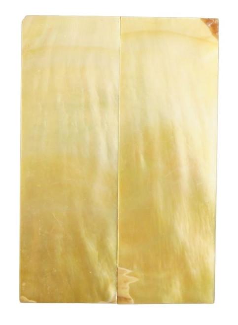 Goldlip Pair 3 x 1 x .071 #17