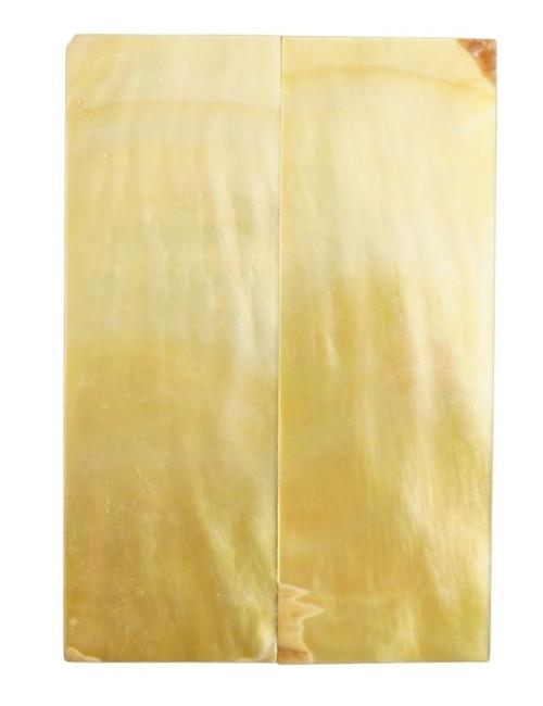 Goldlip Pair 3 x 1 x .078 #16