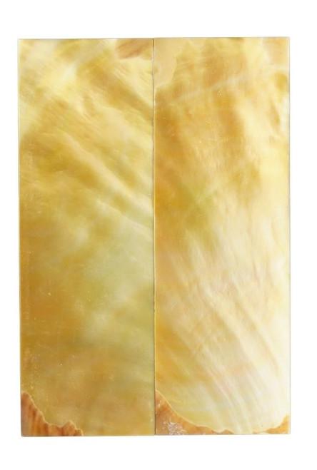 Goldlip Pair 3 x 1 x .070 #8
