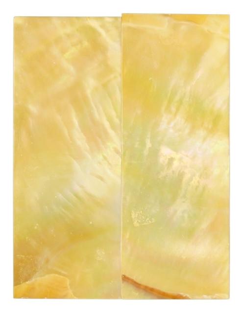 Goldlip Pair 2 11/16 x 1 x .073 #3