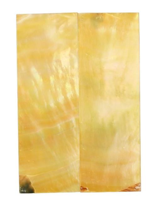 Goldlip Pair 3 x 1 x .100 #4