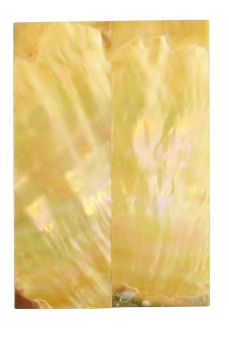 Goldlip Pair 3 x 1 x .075 #5