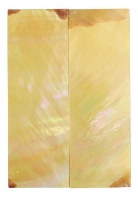 Goldlip Pair 3 x 1 x .080 #9
