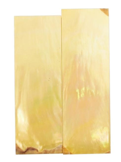 Goldlip Pair 3 x 1 x .067 #11