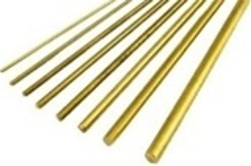 """Brass Rods 6"""""""