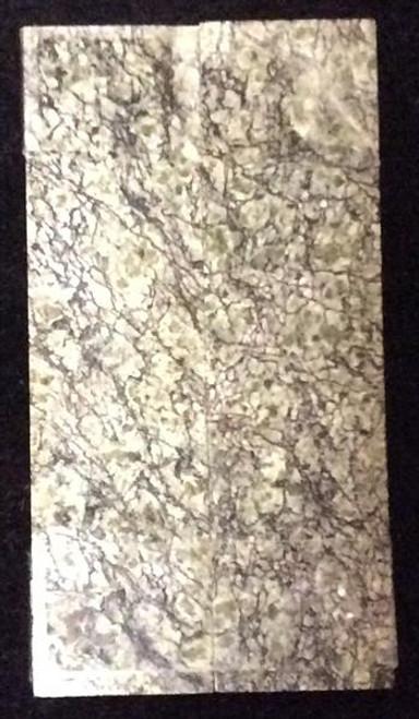 Light Serpentine Stone Pairs 2 5/8 x 11/16 x .104