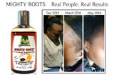 MIGHTY ROOTS
