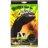 Unisex Spandex Cap For Dreadlocks.