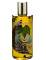 Fountain Pimento Oil 3.5 Oz