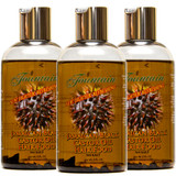 Fountain Jamaican Black Castor Oil Hair Food 8 Oz 3-Pack