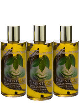 Fountain Pimento Oil 3.5 Oz 3-Pack