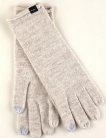 Luxe Lurex Glove