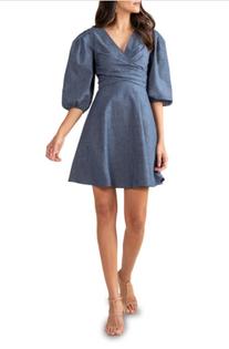 Kiora Dress