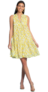 Ro Short Dress