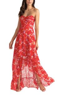 Toriana Dress