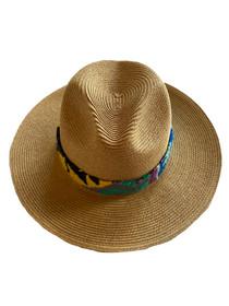 Georgie Straw Hat