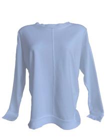 Long Sleeve Crewneck Sweatshirt