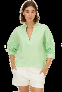 Alisa Popover Shirt