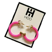 Mini Hoo Hoops