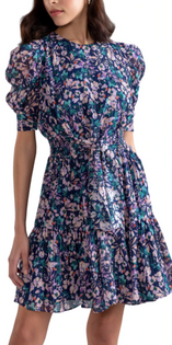 Carey Dress