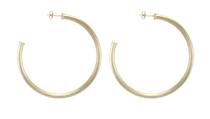 Stella Hoop Earrings