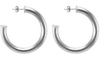 Chantal Hoop Earrings