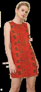 Mello Dress
