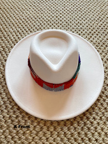 Orijinal Felt Hats, Pearl