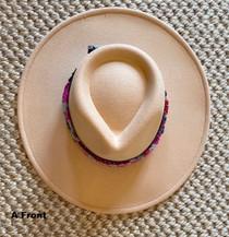 Orijinal Felt Hats, Camel