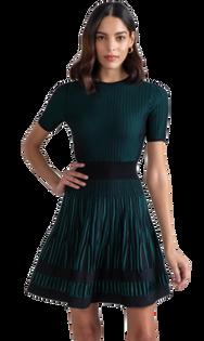 Heath Dress