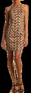 Ukiyo Dress