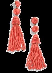 Granita Tassel Earring